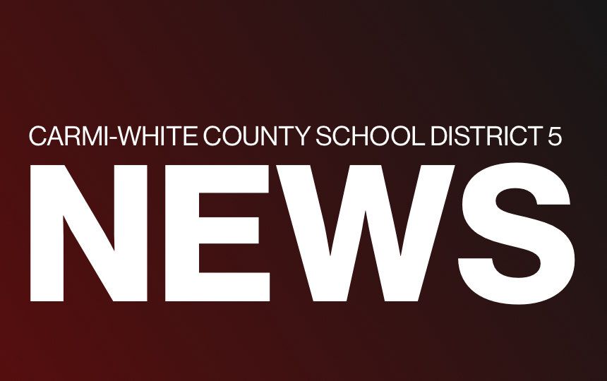 News Release from the Superintendent