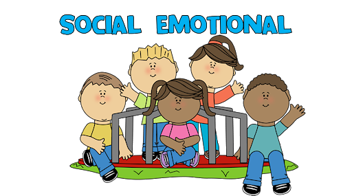 Social and Emotional Resources
