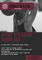 CWCIT 1/2 Court Shoot Out