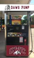 "Help Huck's ""Fuel"" support to Carmi-White County Schools"