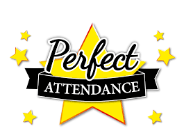 We are proud of our students who successfully completed the school year with PERFECT ATTENDANCE!